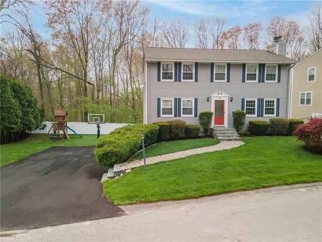 2 Sandy Way, Cumberland, RI 02864 (MLS #1281993) :: Spectrum Real Estate Consultants