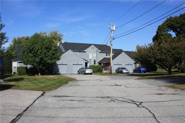 103 Palmer Drive C, North Providence, RI 02904 (MLS #1282000) :: The Martone Group
