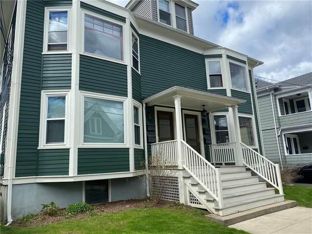 2 Newport Avenue B2, Newport, RI 02840 (MLS #1282003) :: Welchman Real Estate Group