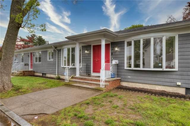 2 Clove Street, Providence, RI 02908 (MLS #1282007) :: Nicholas Taylor Real Estate Group