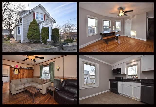 78 Clarner Street, Pawtucket, RI 02861 (MLS #1282013) :: The Martone Group