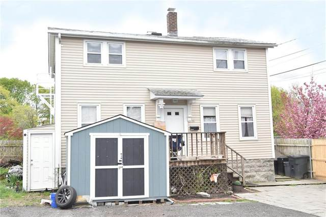 38 First Street, East Providence, RI 02914 (MLS #1282034) :: The Martone Group
