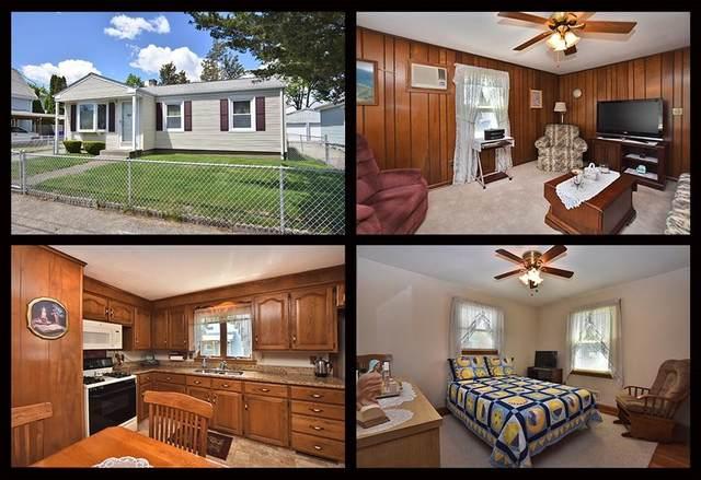 134 Hanover Avenue, Pawtucket, RI 02861 (MLS #1282044) :: Edge Realty RI