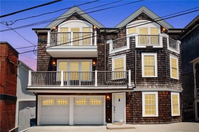 4 Barney Street, Newport, RI 02840 (MLS #1282055) :: Spectrum Real Estate Consultants