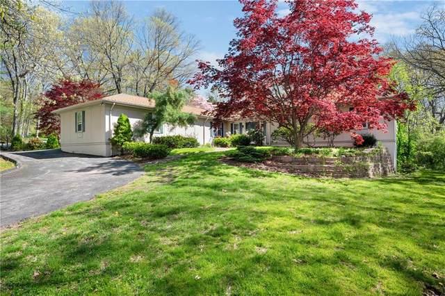 1 Premisy Hill Road, North Smithfield, RI 02896 (MLS #1282065) :: Westcott Properties