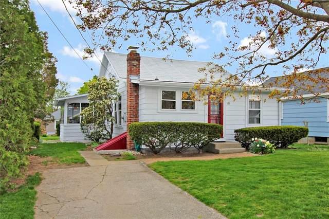 65 King Phillip Street, Portsmouth, RI 02871 (MLS #1282069) :: Century21 Platinum