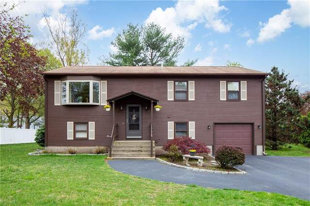 22 Marjorie Lane, Warwick, RI 02886 (MLS #1282084) :: The Martone Group