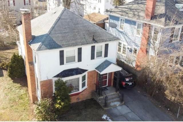 29 Maplehurst Avenue, Providence, RI 02908 (MLS #1282087) :: The Martone Group