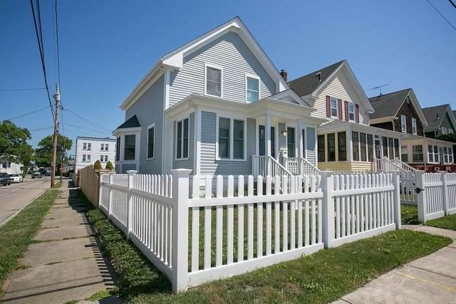 17 Eastnor Road, Newport, RI 02840 (MLS #1282111) :: Nicholas Taylor Real Estate Group