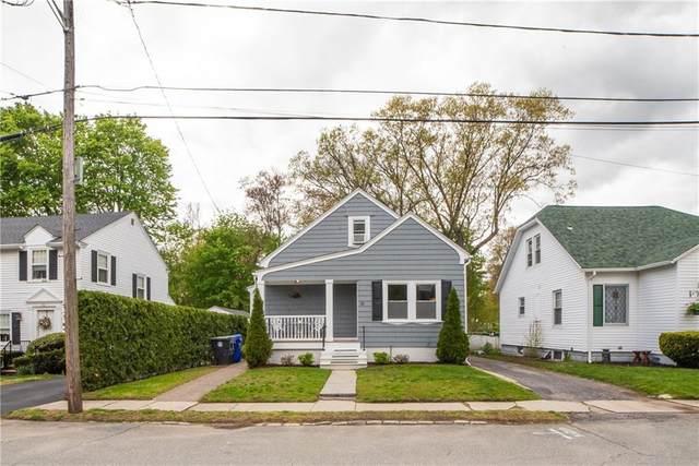 32 Hope Street, North Providence, RI 02911 (MLS #1282124) :: Century21 Platinum
