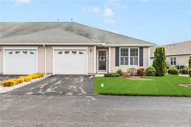 1602 Village Green Circle, Coventry, RI 02816 (MLS #1282149) :: Welchman Real Estate Group
