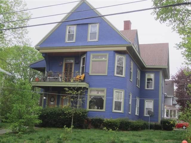 243 Carrington Avenue, Woonsocket, RI 02895 (MLS #1282159) :: Westcott Properties