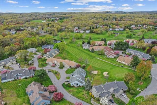 86 Nipmuc Trail A, North Providence, RI 02904 (MLS #1282160) :: Spectrum Real Estate Consultants