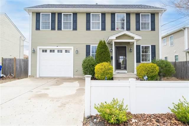 595 Bullocks Point Avenue, East Providence, RI 02915 (MLS #1282165) :: Westcott Properties