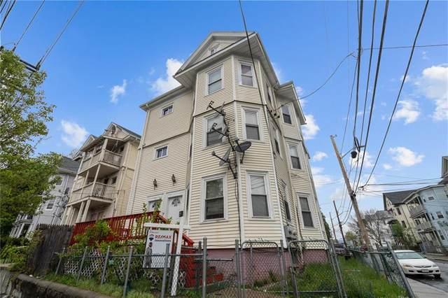 885 Atwells Avenue, Providence, RI 02909 (MLS #1282179) :: Nicholas Taylor Real Estate Group