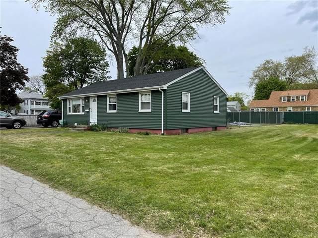 150 Allen Avenue, East Providence, RI 02915 (MLS #1282182) :: Spectrum Real Estate Consultants