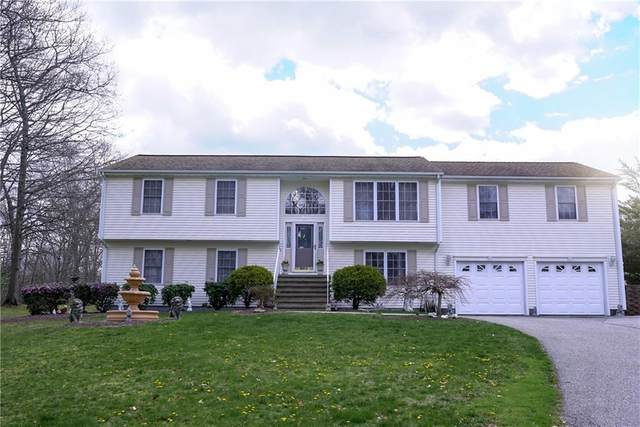 30 Forest Drive, Johnston, RI 02919 (MLS #1282199) :: Nicholas Taylor Real Estate Group