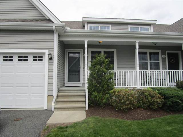 500 Mendon Road #44, Cumberland, RI 02864 (MLS #1282222) :: Spectrum Real Estate Consultants