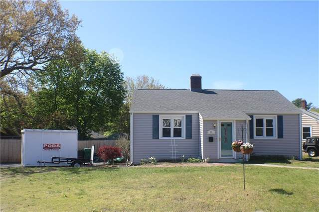 23 Sand Hill Drive, North Kingstown, RI 02852 (MLS #1282231) :: Nicholas Taylor Real Estate Group