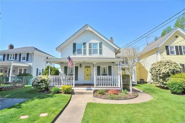 177 Terrace Avenue, East Providence, RI 02915 (MLS #1282252) :: revolv