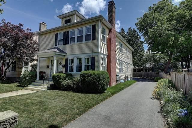561 Wayland Avenue B, Providence, RI 02906 (MLS #1282273) :: Century21 Platinum