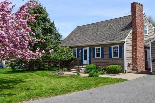 17 Ambrose Drive, Bristol, RI 02809 (MLS #1282275) :: Nicholas Taylor Real Estate Group