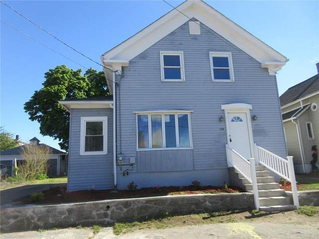 152 Hamilton Street, East Providence, RI 02914 (MLS #1282277) :: Edge Realty RI