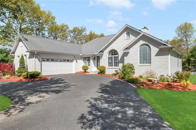 5 Teaberry Lane, Johnston, RI 02919 (MLS #1282281) :: Nicholas Taylor Real Estate Group