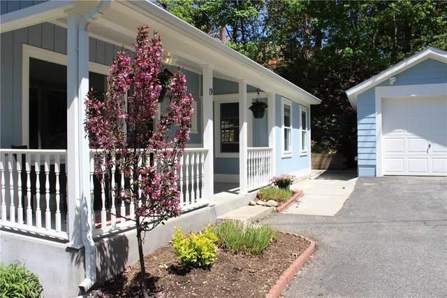 19 Homestead Street, Smithfield, RI 02917 (MLS #1282298) :: Welchman Real Estate Group