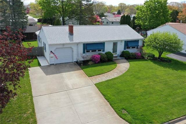 10 Woodcrest Drive, East Providence, RI 02915 (MLS #1282302) :: Spectrum Real Estate Consultants