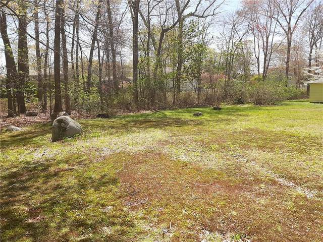 42 Lonsdale Street, West Warwick, RI 02893 (MLS #1282309) :: Dave T Team @ RE/MAX Central