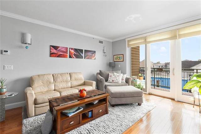 333 Atwells Avenue #302, Providence, RI 02903 (MLS #1282312) :: Spectrum Real Estate Consultants