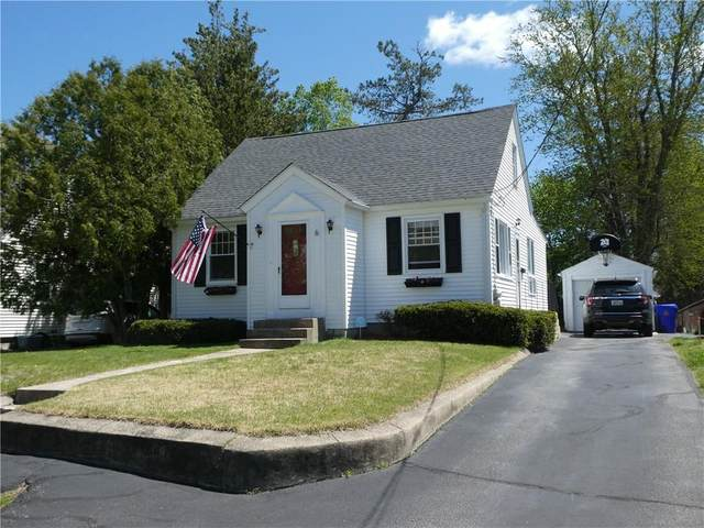 6 Nelson Street, North Providence, RI 02911 (MLS #1282315) :: Edge Realty RI