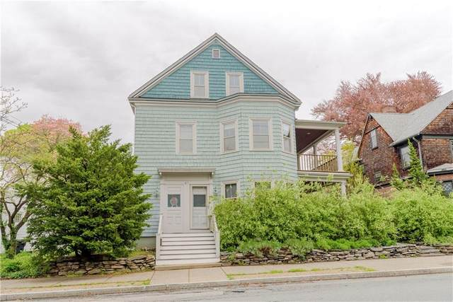 41 Washington Street, Warren, RI 02885 (MLS #1282322) :: Nicholas Taylor Real Estate Group