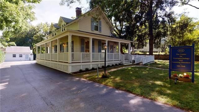 512 Main Street, South Kingstown, RI 02879 (MLS #1282324) :: Westcott Properties