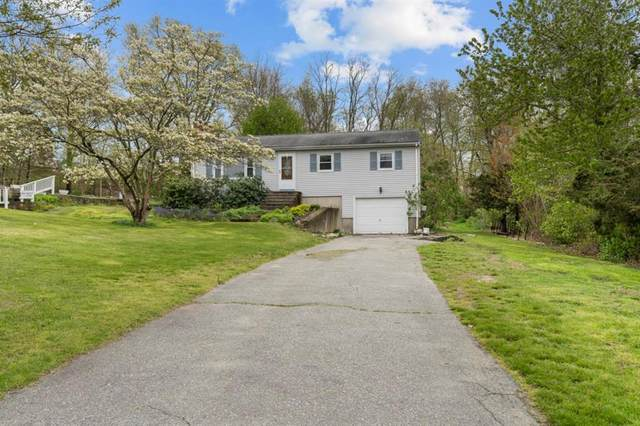 29 Schoolhouse Road, Warren, RI 02885 (MLS #1282335) :: Nicholas Taylor Real Estate Group