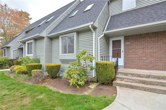 125 Smith Avenue 11D, Smithfield, RI 02828 (MLS #1282341) :: Dave T Team @ RE/MAX Central