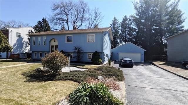 18 Roger Road, Johnston, RI 02919 (MLS #1282347) :: Nicholas Taylor Real Estate Group