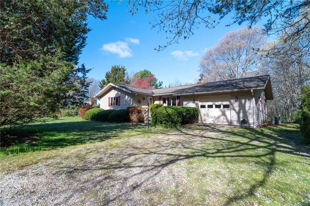 80 Bayfield Drive, South Kingstown, RI 02879 (MLS #1282352) :: Dave T Team @ RE/MAX Central