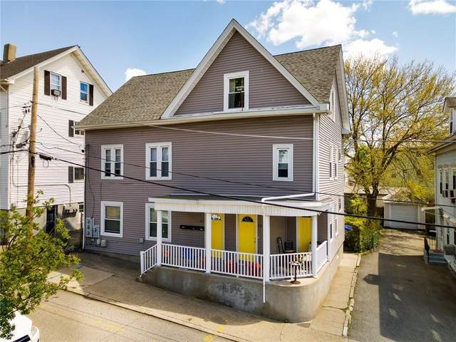 27 Fruit Street, Pawtucket, RI 02860 (MLS #1282365) :: Edge Realty RI