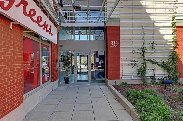 333 Atwells Avenue #301, Providence, RI 02903 (MLS #1282384) :: Welchman Real Estate Group