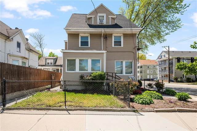 48 Mckinley Street, Providence, RI 02907 (MLS #1282403) :: Century21 Platinum