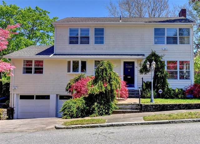 18 Brookway Road, East Side of Providence, RI 02906 (MLS #1282416) :: Dave T Team @ RE/MAX Central