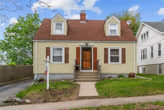20 Sixth Street, East Side of Providence, RI 02906 (MLS #1282418) :: Dave T Team @ RE/MAX Central