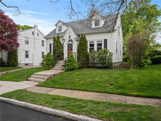 82 Mountain Avenue, East Providence, RI 02915 (MLS #1282424) :: Dave T Team @ RE/MAX Central