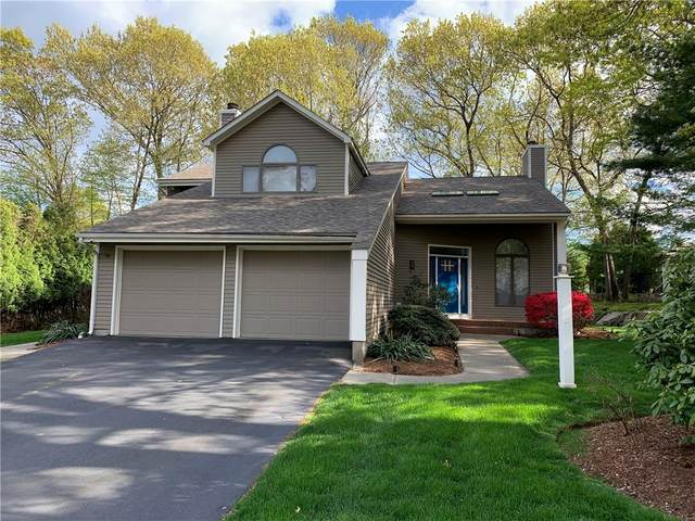 20 Alicia Circle, Warwick, RI 02886 (MLS #1282429) :: Welchman Real Estate Group