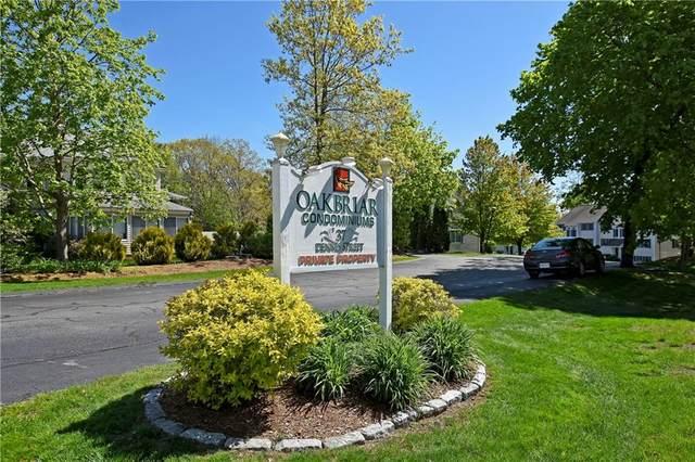 37 Dennis Street #10, Attleboro, MA 02703 (MLS #1282430) :: Alex Parmenidez Group