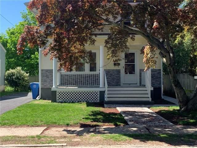 32 Ferncrest Avenue, Cranston, RI 02910 (MLS #1282443) :: Century21 Platinum