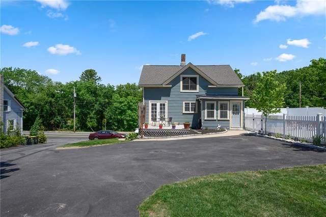 183 Callahan School Street, Burrillville, RI 02830 (MLS #1282459) :: Spectrum Real Estate Consultants
