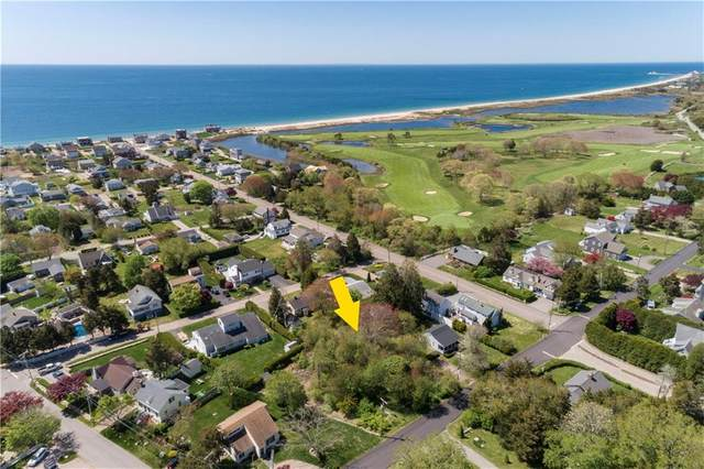 27 Bayberry Road, Westerly, RI 02891 (MLS #1282495) :: Chart House Realtors